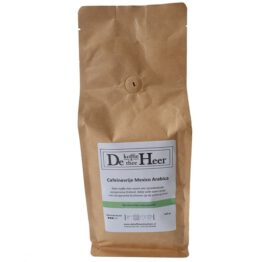 cafeïne vrije arabica uit Mexico