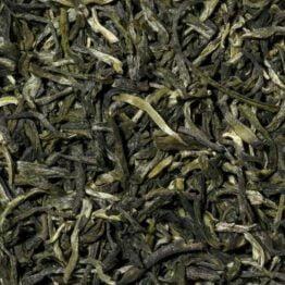 China green Yunnan